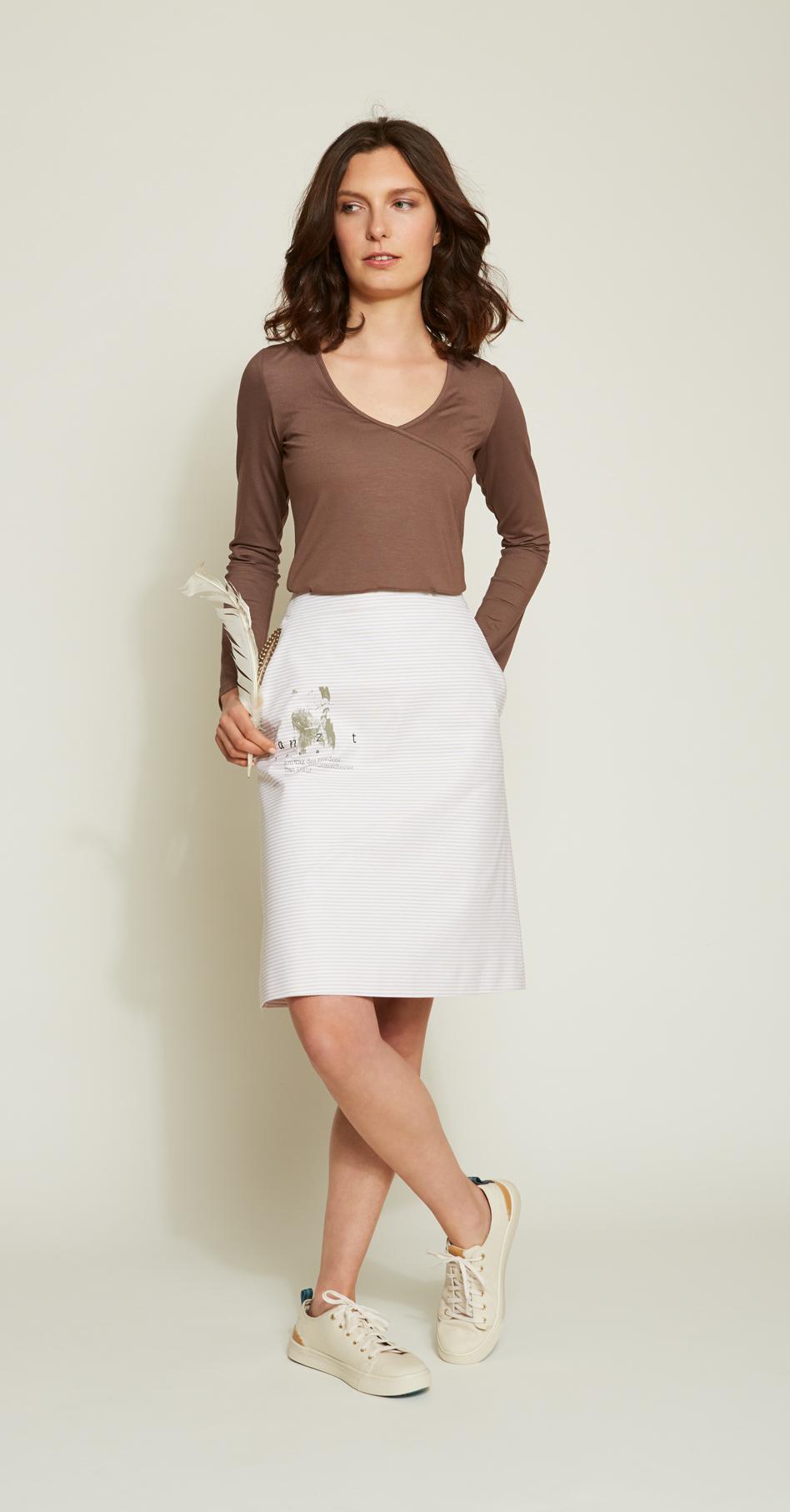 Shirt Malou/ langarm