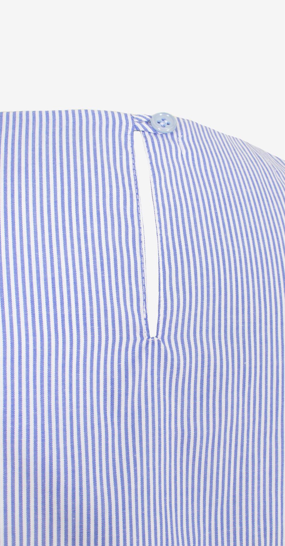 Bluse Anouk/ Streifen